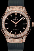 Hublot Classic Fusion King Gold Diamonds 38 mm 565.OX.1480.LR.1204