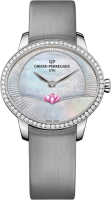Girard Perregaux Cats Eye Lotus 80488D11A701-HK7B