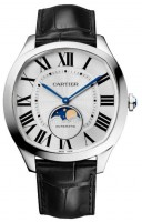 Drive De Cartier Moon Phases WSNM0017