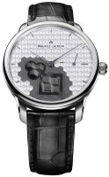 Maurice Lacroix Masterpiece Square Wheel MP7158-SS001-909-1