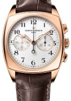 Vacheron Constantin Harmony Chronograph Small Model 5000S/000R-B139