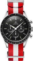 Omega Speedmaster Moonwatch Chronograph 39.7 mm The Met Edition 311.32.40.30.01.002