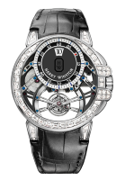 Harry Winston Ocean Tourbillon Jumping Hour OCEMTJ45WW002