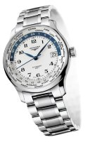 Watchmaking Tradition The Longines Master Collection L2.631.4.70.6