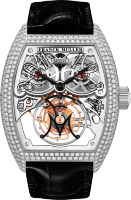 Franck Muller Grand Complications Giga Tourbillon 8889 T G SQT BR D7