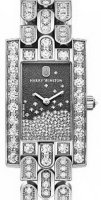 Harry Winston Avenue Diamond Drops in white gold AVEQHM21WW282