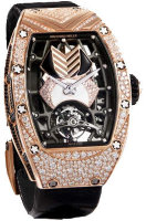 Richard Mille Automatic Tourbillon Talisman RM 71-01