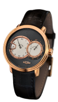 DeWitt Classic Jumping Hour Rose Gold CLA.HSA.005