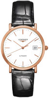 Watchmaking Tradition The Longines Elegant Collection L4.787.8.12.4