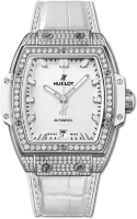 Hublot Spirit Of Big Bang Titanium White Pave 665.NE.2010.LR.1604