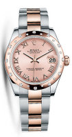 Rolex Oyster Perpetual Datejust 31 m178341-0016