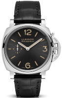 Officine Panerai Luminor Due 3 Days Acciaio-42 mm PAM00676