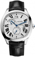 Drive De Cartier Second Time Zone WSNM0016