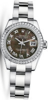 Rolex Lady-Datejust 26 Oyster Perpetual m179384-0052