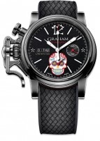 Graham Chronofighter Vintage Special Series Ltd 2CVAV.B28A