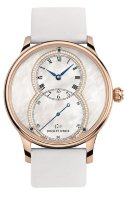 Jaquet Droz Grande Seconde Mother-of-Pearl J014013228