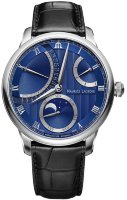 Maurice Lacroix Masterpiece Moon Retrograde MP6588-SS001-431-1
