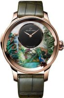 Jaquet Droz les Ateliers d'Art The Tropical Bird Repeater J033033200