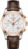 Longines Watchmaking Tradition Conquest Classic L2.786.5.76.5