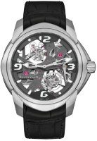 Blancpain L-evolution Tourbillon Carrousel 92322-34B39-55B