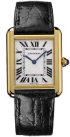 Cartier Tank Solo Watch W5200004