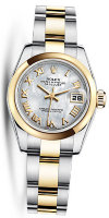 Rolex Datejust 26 Oyster Perpetual m179163-0021