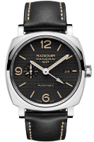 Officine Panerai Radiomir 1940 3 Days GMT Automatic Acciaio 45 mm PAM00627