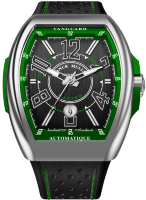 Franck Muller Mens Collection Vanguard Racing V 45 SC DT RACING (VE)