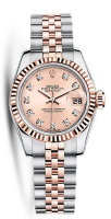 Rolex Oyster Perpetual Lady-Datejust 26 m179171-0018