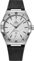 Omega Constellation Co-axial Master Chronometer 41 mm 131.12.41.21.06.001