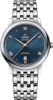 Omega De Viile Prestige Co-axial Chronometer 39,5 mm 424.10.40.20.03.004