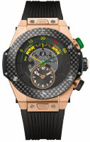 Hublot Big Bang Unico Bi-Retrograde Chrono King Gold Carbon 45 412.OQ.1128.RX