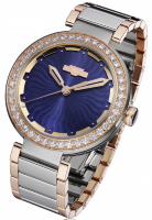 DeWitt Ladies Blue Empire Automatic BEM.AU.001