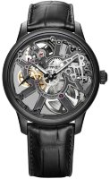 Maurice Lacroix Masterpiece Skeleton MP7228-PVB01-005-1