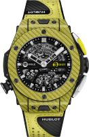 Hublot Big Bang Unico Golf Yellow Carbon 416.YY.1120.VR