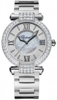 Chopard Imperiale Hour-Minute 36 mm Watch 384822-1004