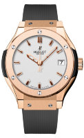 Hublot Classic Fusion King Gold Opalin 33 581.OX.2610.RX