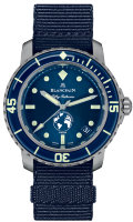 Blancpain Fifty Fathoms Ocean Commitment III 5008-11B40-52A