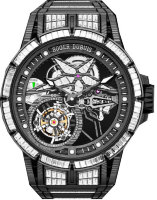 Roger Dubuis Excalibur Spider Ultimate Carbon RDDBEX0675