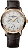 Vacheron Constantin Traditionnelle Day-date and Power Reserve 85290/000R-9969