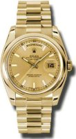 Rolex Day-Date 36 Oyster Perpetual m118208-0062