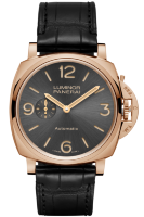 Officine Panerai Luminor Due 3 Days Acciaio-45 mm PAM00675
