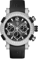 Romain Jerome Arraw Marine Titanium Full Diamonds 1M45C.TTTR.1517.RB.1301