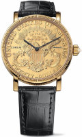 Corum Heritag Coin Watch C293/00831-293.645.56/0001 MU51