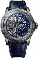 Louis Moinet Tempograph Chrome LM-50.10.20