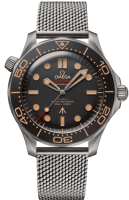 Omega Seamaster Diver 300m Co Axial Master Chronometer 42 mm 210.90.42.20.01.001