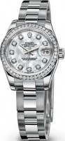 Rolex Oyster Perpetual Datejust m179384-0001