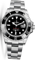 Rolex Sea-Dweller Oyster Perpetual m126600-0001