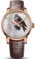 Arnold & Son Royal Collection HM Falcon 1LCAP.M09A.C110A