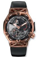 Hublot Big Bang Techframe Ferrari Tourbillon Chronograph King Gold 45 mm 408.OI.0123.RX